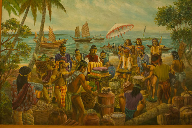 professions in pre colonial philippines